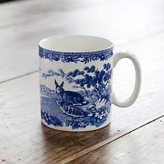 Spode-Mugs Aesop's Fables