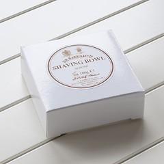 D.R. Harris Refill Rasierseife Almond 100 g, 2 Stück