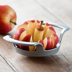 Apfelzerteiler