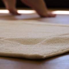 Rhomtuft Duschvorleger 50x70 cm