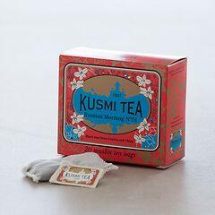 Kusmi Tee Beutel 20 Stück Thé du Matin