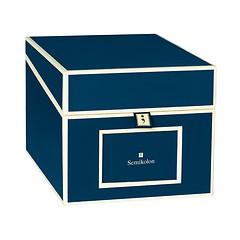 Semikolon CD Box Marine