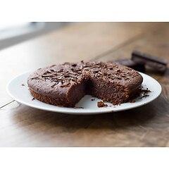 Französischer Mandelkuchen 240 g Schokolade