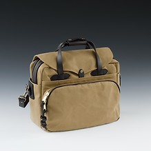 Filson Laptop Bag tan