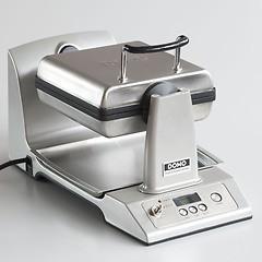 Waffeleisen für Belgische Waffeln
