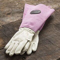 Bradleys Rosenhandschuhe pink Größe 7,5