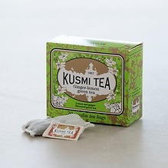 Kusmi Tee Beutel 20 Stück Thé vert