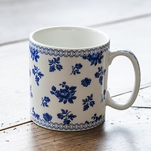 Spode Mug Chintz Posy 250 ml