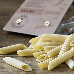 Food Brothers Pasta mit Weizenkeim Penne