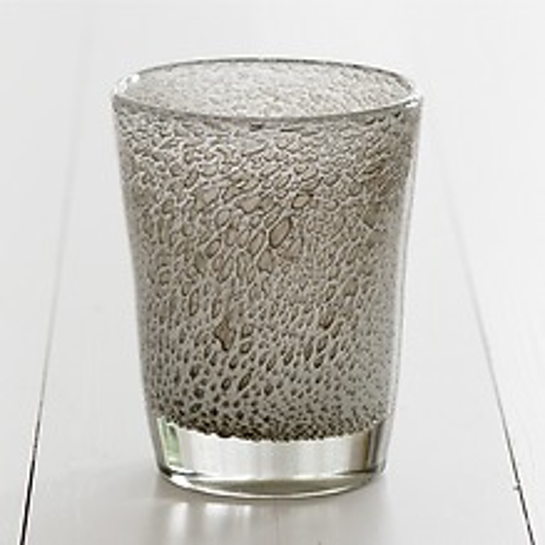DutZ Konische Vase 19 cm White Bubbles