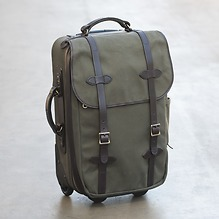 Filson Rolling Carry-On Bag Green