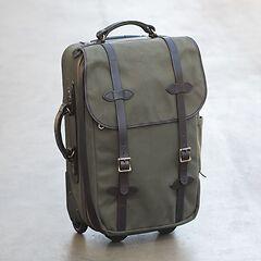 Filson Rolling Carry-On Bag Otter Green
