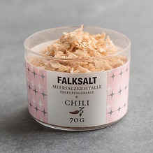 Falksalt Fingersalz Chili