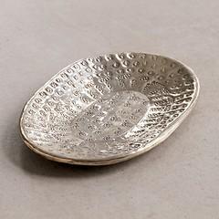 Ovale Schale Sabun 15 x 10 cm
