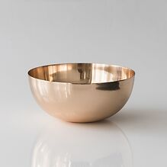 Kupferschüssel Ø 20 cm
