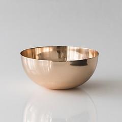 Kupferschüsseln Ø 20 cm
