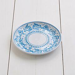 Ruggeri Kleiner Teller Adelasia Ø 21 cm Adelasia Azzurro