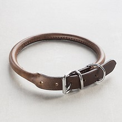 Runde Halsbänder Halsweite 50-59 cm