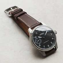 Weiss Watch Company Standard Issue Field Watch