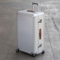 Aluminium-Fluggepäck der Extraklasse von FPM Spinner 84
