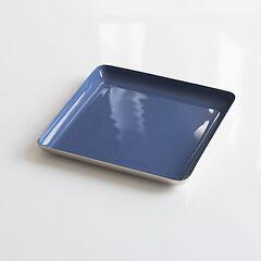 Wimborne Trays M Pitch Blue