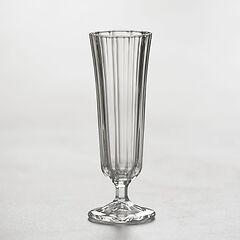 Glasserie Lausanne Champagnerglas