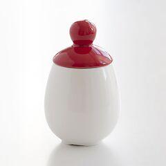 Äggcøddler XXL 200 ml Weiß/Rot