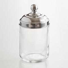 Italo Ottinetti Vorratsgefäße aus Glas 1 l