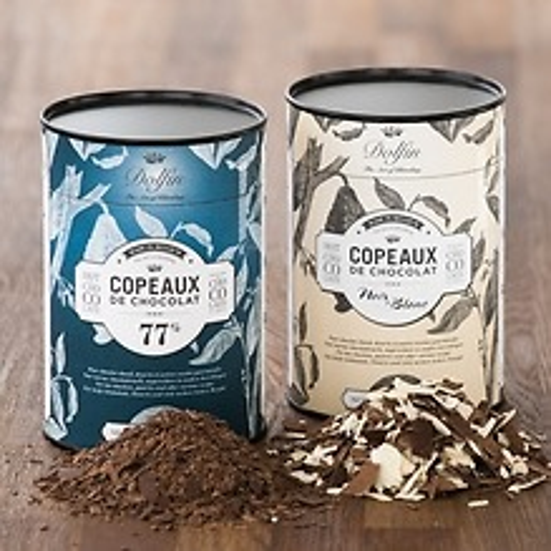 Dolfin Trinkschokolade 350 g