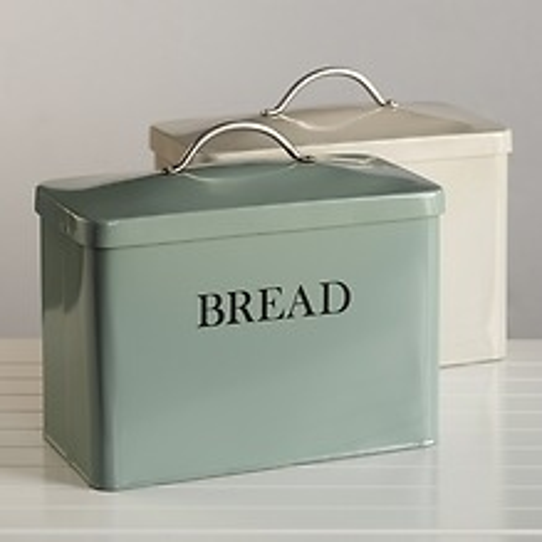 Großer Brotkasten BREAD