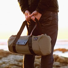 Sons of Trade Fleet Duffle Reisetasche