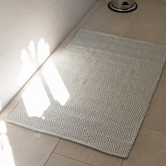 In- und Outdoor Teppich 122 x 183 cm