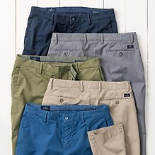 Hose Mason´s Chino New York