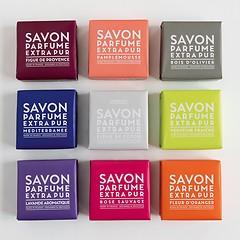 Compagnie de Provence Soap 2 x 100 g
