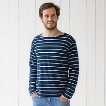 Armor Lux Frottee-Pullover