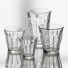 6x Picardie Gläser