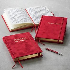 Tagebuch Irgendwas ist immer