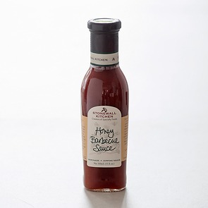 Stonewall Kitchen Honey Barbecue Sauce 330 ml