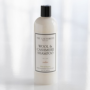 The Laundress Wäscheshampoo Wool & Cashmere