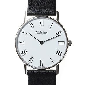 Ole Mathiesen Armbanduhr OM1 römisch