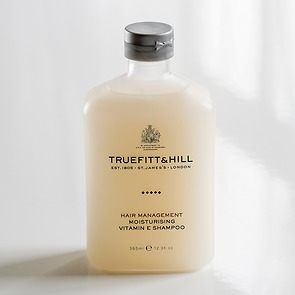 Truefitt & Hill Moisturizing Shampoo