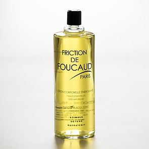 Friction de Foucaud 250 ml