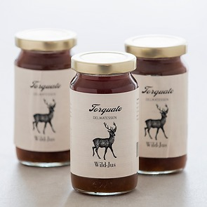 Torquato Wild-Jus 3 x 200 ml