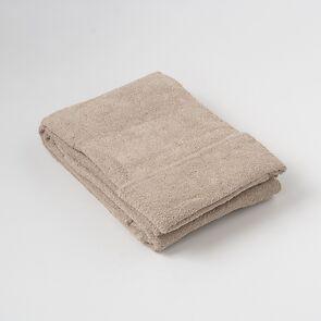 FIAM Frottee-Auflage 190 x 70cm Sand