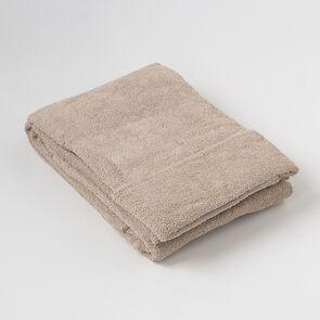 FIAM Frottee-Auflage 220 x 80cm Sand