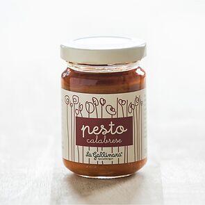 La Gallinara Pesto calabrese 130 g
