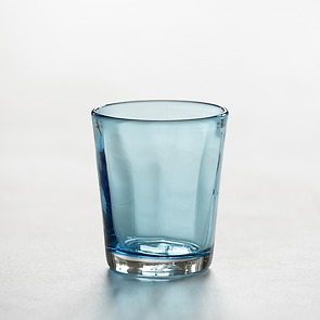 Zafferano Becher BEI Aquamarin