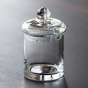 Marmeladenglas Zylinder