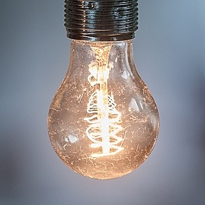 Glühfadenbirne Standard 40 Watt
