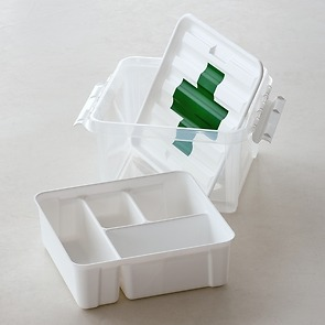 Storage Box SmartStore First Aid